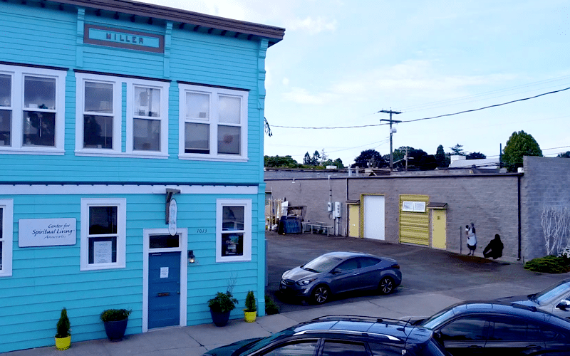 Skagit County Commercial Real Estate