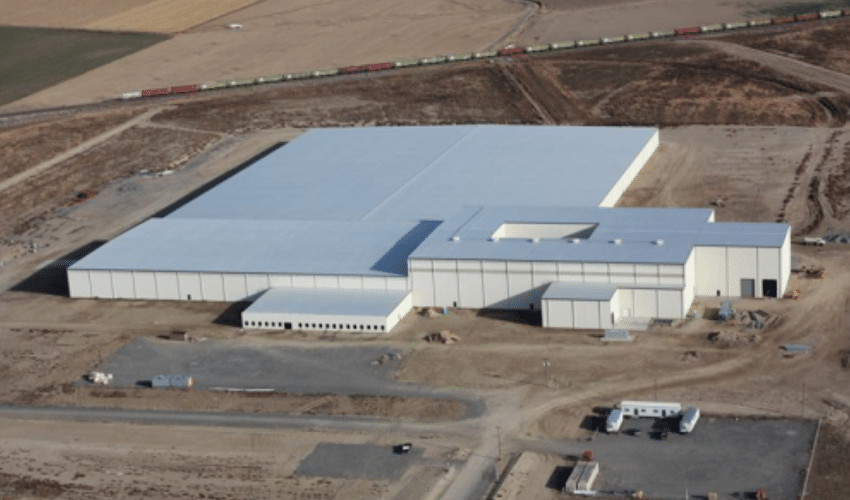 Five Tips For Buying A Warehouse