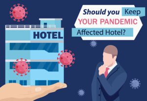 should you keep your hotel