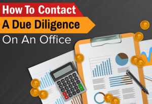 How to Conduct a Due Diligence on an Office